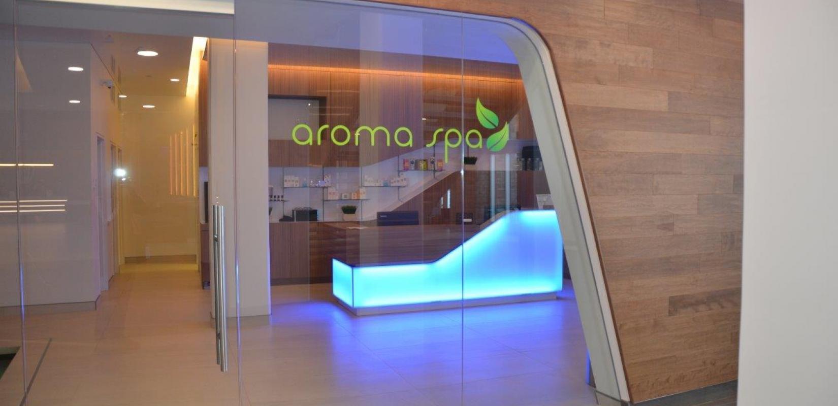 Aroma Spa