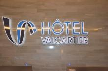 Btq.Viva Village Vacances Val-Cartier