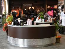 Harley Davidson Sherbrooke